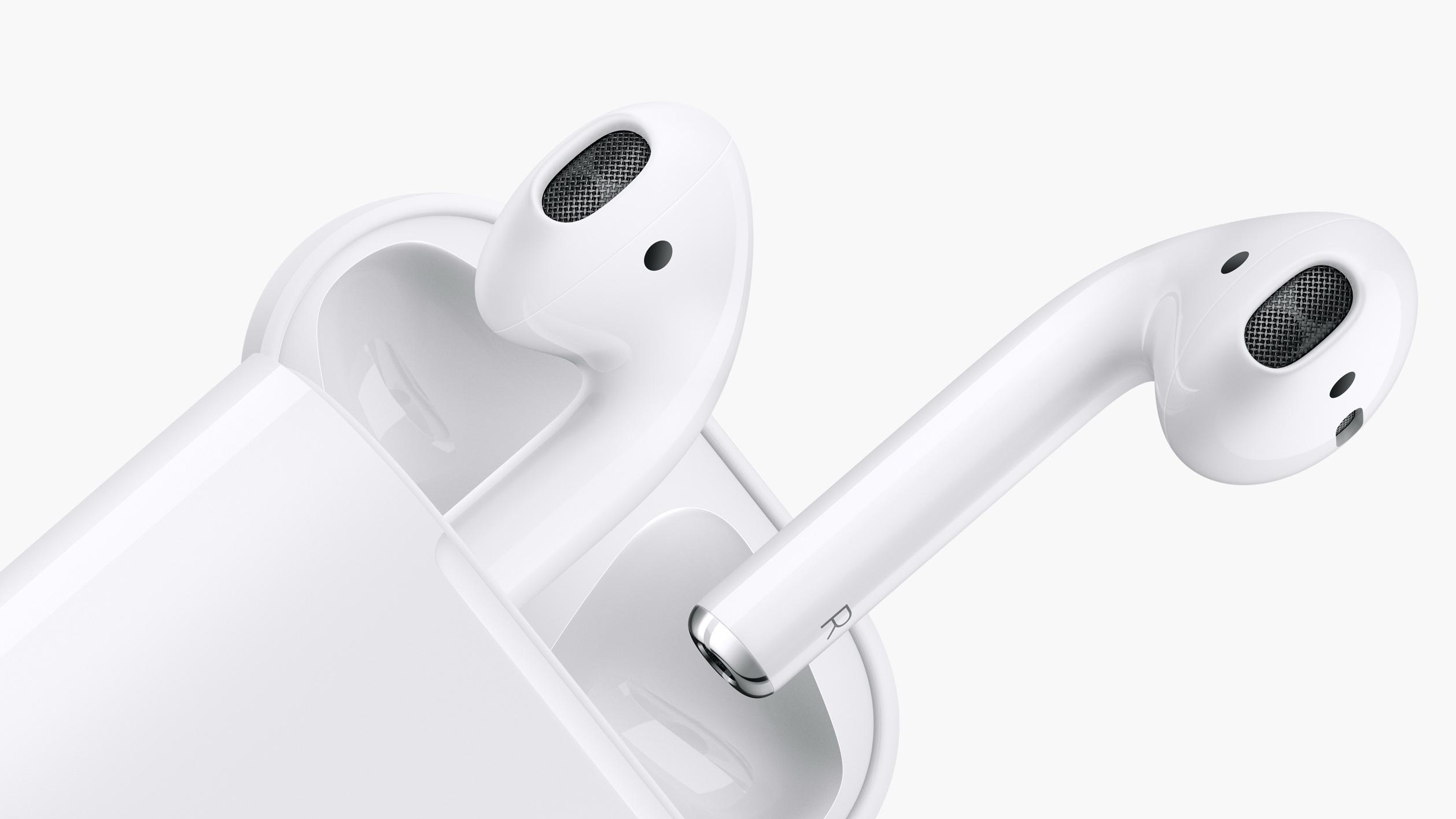 Apple tõi välja uued, kuid väga tuttavad AirPodsid: siin on kõik, mis muutus