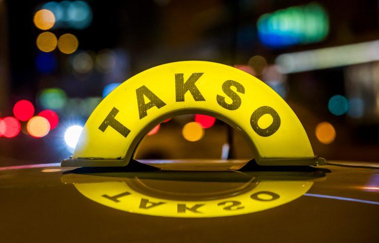 94da8632857 EAS jättis Taxify ja Uberi oma hankest kõrvale, Taxify hinnangul ...