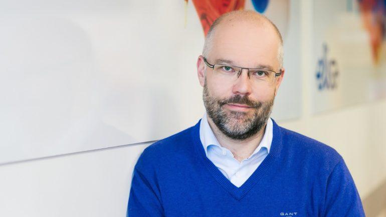 Sami Seppänen: see oli Elisale Eestis üks edukamaid kvartaleid läbi aegade | Digigeenius