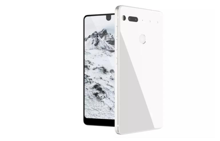 bc9637bfbc1 Androidi looja uus telefon tuleb huvitava ekraani ja nutika kaameraga