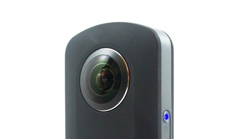 d204edd43b6 Klick soovitab VR kaameraks ehk sfääripiltide tegemiseks üht parimat  tavakasutaja jaoks sobivat seadet – Ricoh-Pentax Theta 360 S. Sellel on 360  kraadi ...