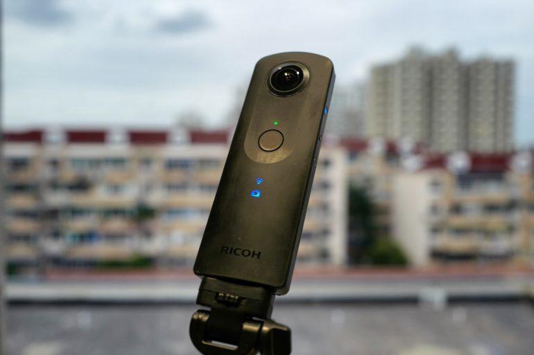 cce7602a4a1 Foto: (CC) Wikipedia. Viimase aja moesõna tehisreaalsus on täiesti ise  tehtav ja vaadatav, kui on olemas 360 kraadi kaamera pildistamiseks ning VR  prillid ...