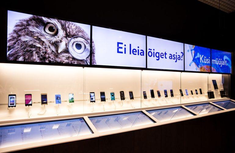 41d6f5a45f3 Elisale antav laen toob kaasa 5G infrastruktuuri laiendamise Eestis.