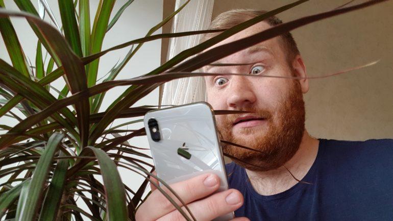cef1cc55381 Ronald Liive: iPhone X on kõige halvem telefon, mida olen hiljuti kasutanud