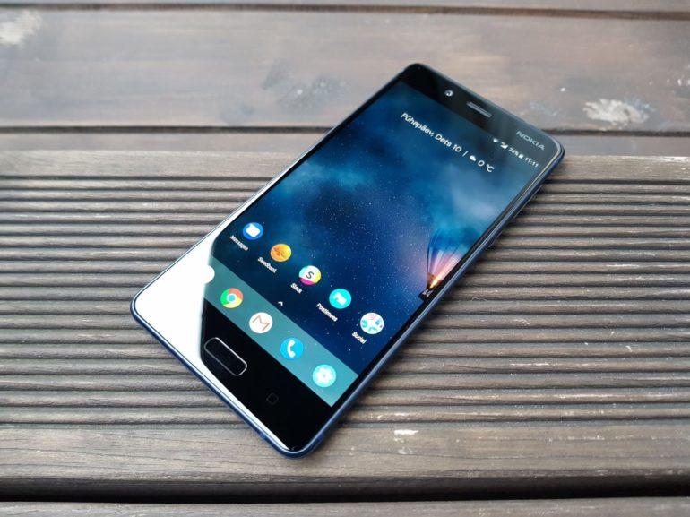 727aee0d37d Nokia 8 on kindla peale minek ja seni parim Androidiga Nokia üldse ...