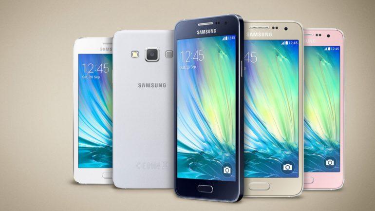 ec2feeff96c Samsung muutis telefonidele turvauuenduste pakkumise korda ning nüüd ei saa  enam uuendusi 2016. aasta Galaxy J1, J3 ja A3 mudelid.