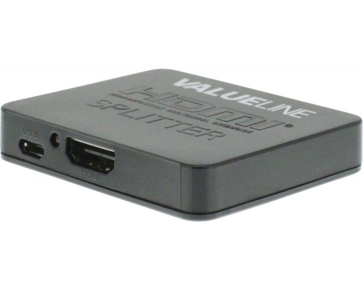 a491f804a4c Arvutil või DVD-mängijal on tavaliselt ainult üks HDMI väljund, kuid üsna  tihti tahaks pilti näha korraga ekraanil ja projektoris või kahes teleris.