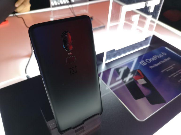 b849584a7de Otse esitluselt: selline on OnePlusi uus telefon 6 | Digigeenius