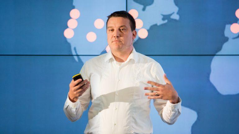 Sten Tamkivi: sisuliselt ei toimu praegu Eestis ühtegi tehingut