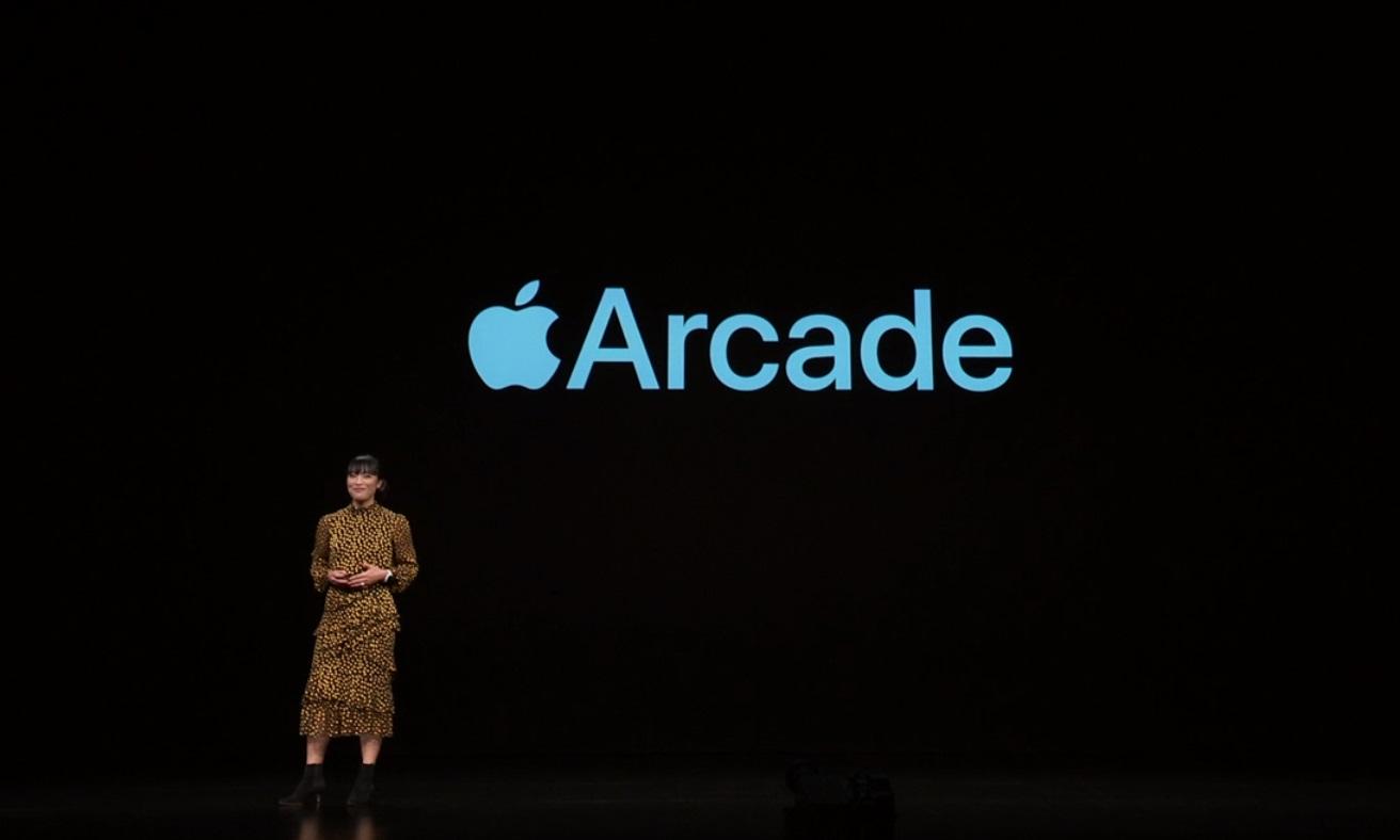 Apple TV+ ja mänguteenus Arcade jõuavad turule juba õige pea