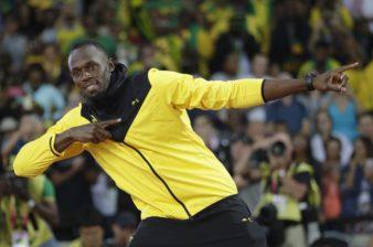 8d4fcd31544 Eestlastega seotud tõukerattaäri Bolt uueks reklaamnäoks on sprinter Usain  Bolt