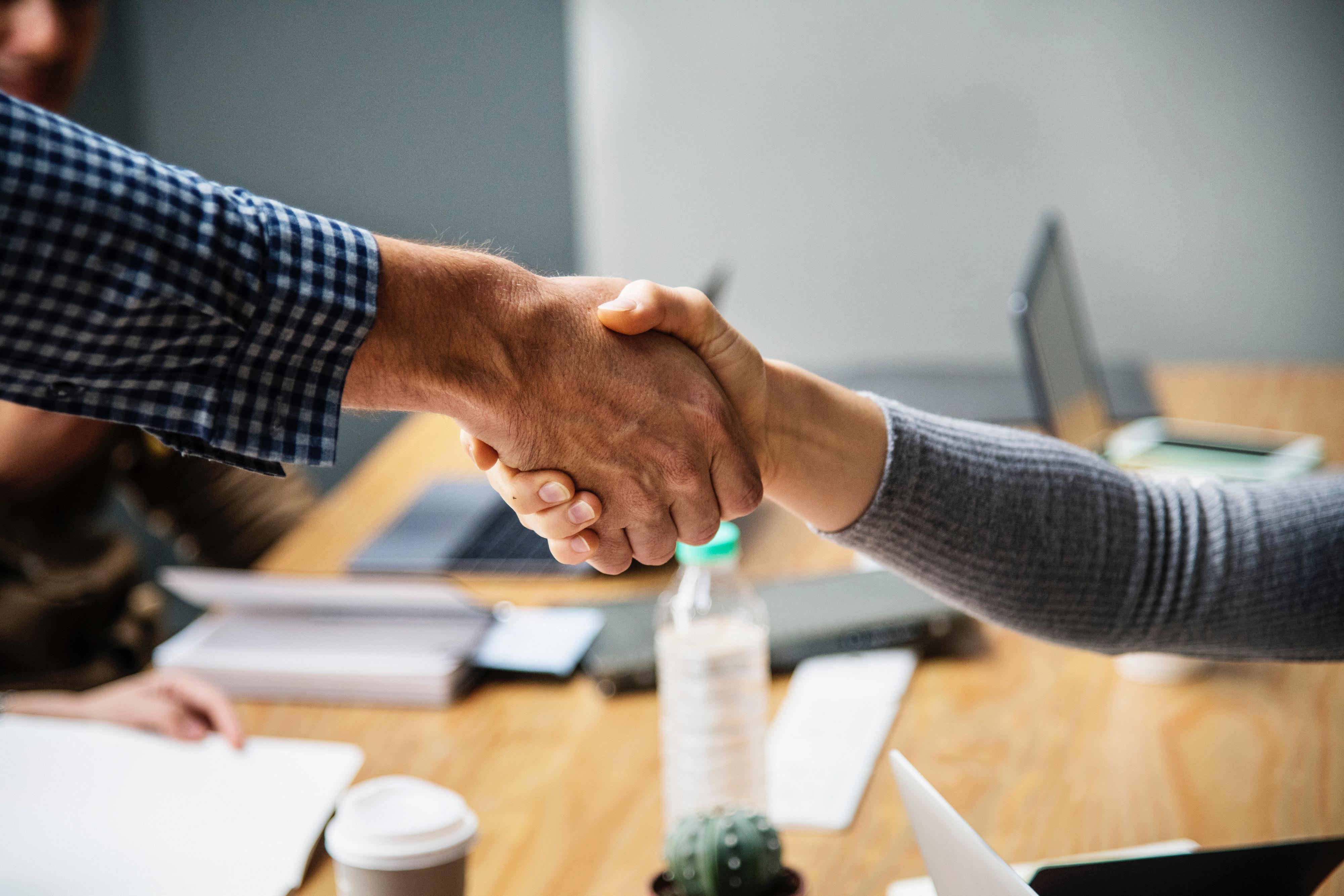 6 nõuannet idufirmadele enne investoritega kohtumist
