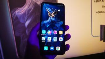297bf5abb7e Huawei sõsarbränd Honor kuulutas välja enda uue, odava ja paljulubava  tipptelefoni