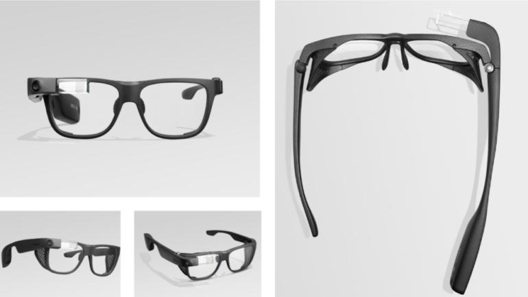 61aebeb3666 ... uue versiooni oma kuulsatest Google Glass nutiprillidest, mis jõuavad  müügile hinnaga 999 dollarit ehk tunduvalt odavamalt kui prillide algne  versioon.