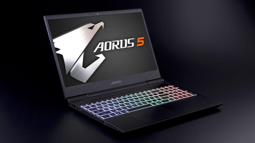 Gigabyte esitles Aero ja Aorus seeria sülearvuteid