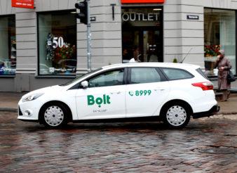 817accf644e Miks peavad Valga, Viljandi ja teiste väikelinnade elanikud Bolti takso  eest kuni kaks korda rohkem maksma?