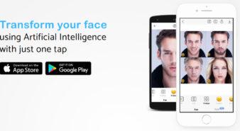 ee08bef43c8 Hoiatus: ülipopulaarse FaceAppi kasutamine võib lõppeda su privaatsuse  rämeda rikkumisega