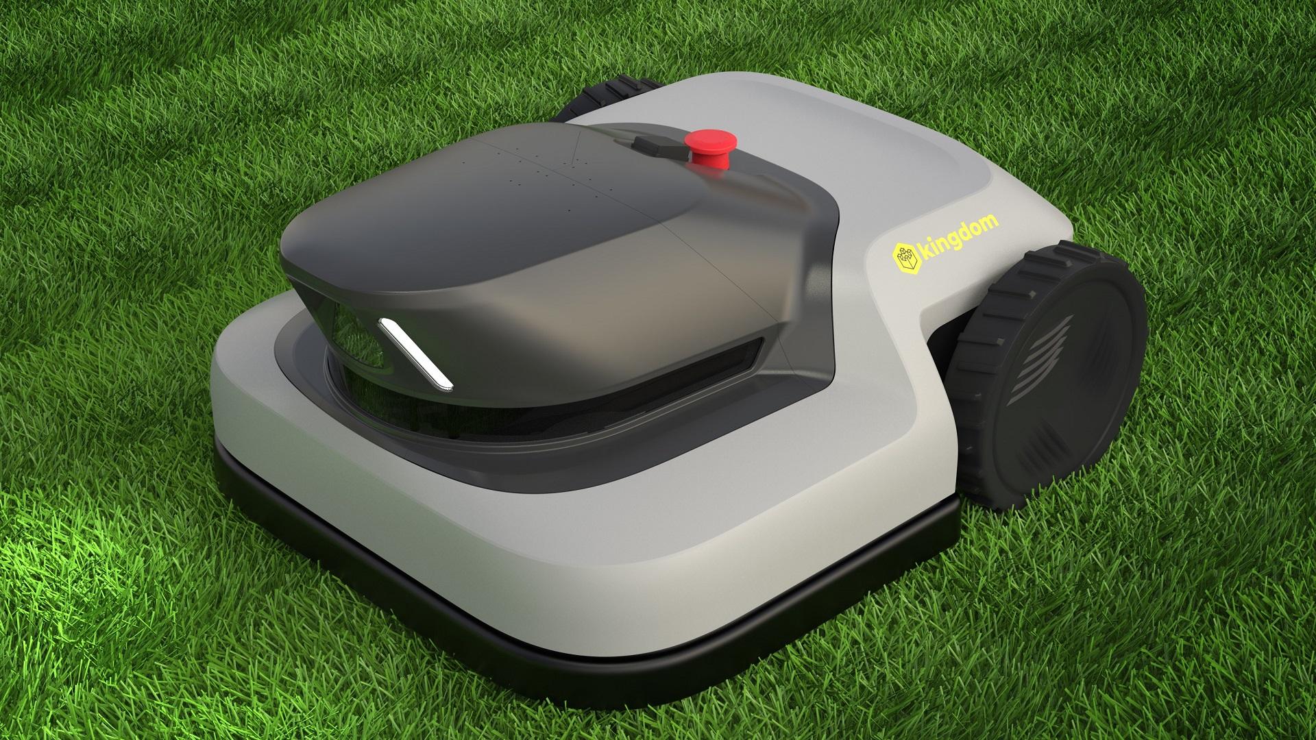 Eesti firma tahab teha maailma nutikaimat robotniidukit ja sai selleks ligi pool miljonit eurot
