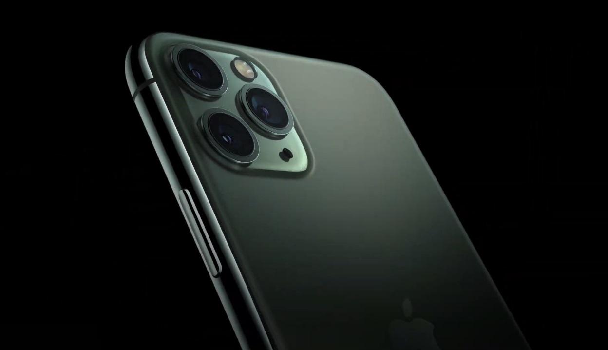 Nüüd saad endale eeltellida uue iPhone'i või Apple Watchi