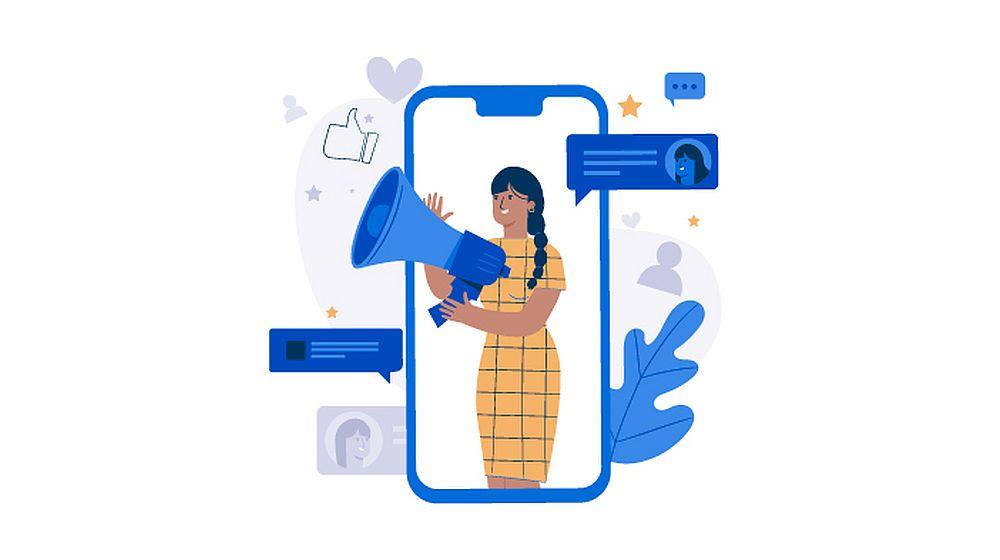 Mida teha ja mida mitte sotsiaalmeedias?