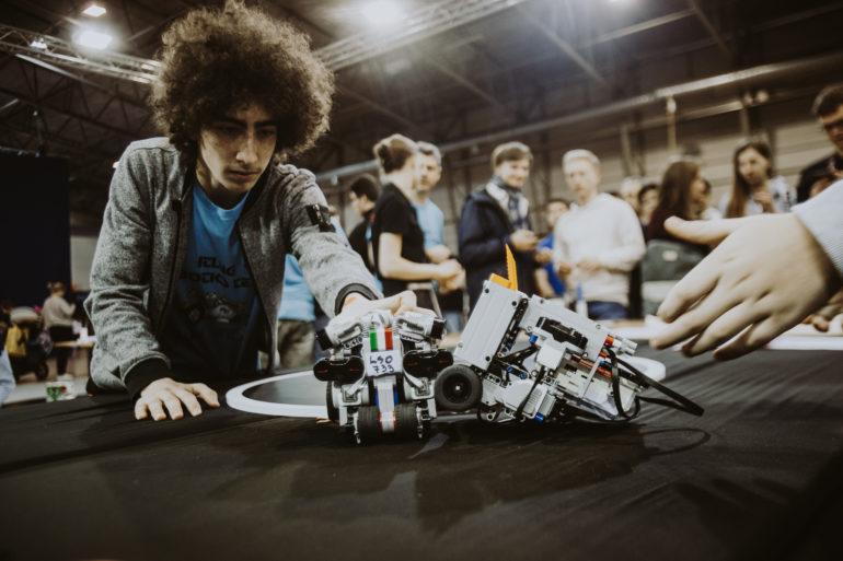 Robotexi selle aasta toimumisaeg teada, festival on esmakordselt Saku Suurhallis
