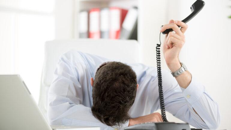 """Kriis tippfirmas: """"Ettevõtte juht saadab meile igal õhtul kokkuvõtte selle kohta, kuidas meil läheb"""""""